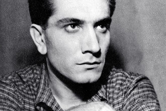 Армен Джигарханян 1935 года рождения