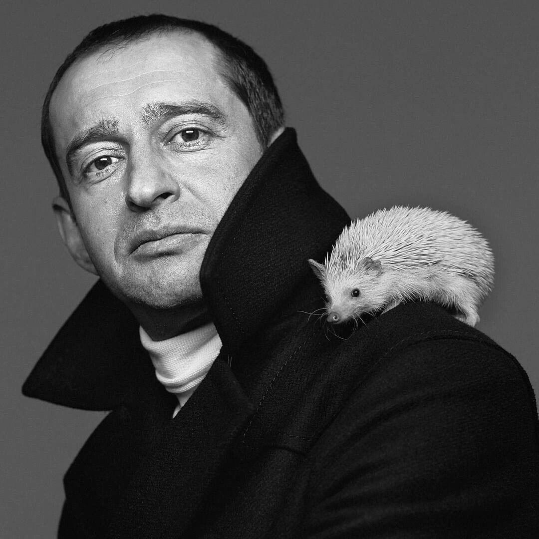 Константин Хабенский 1972 года рождения