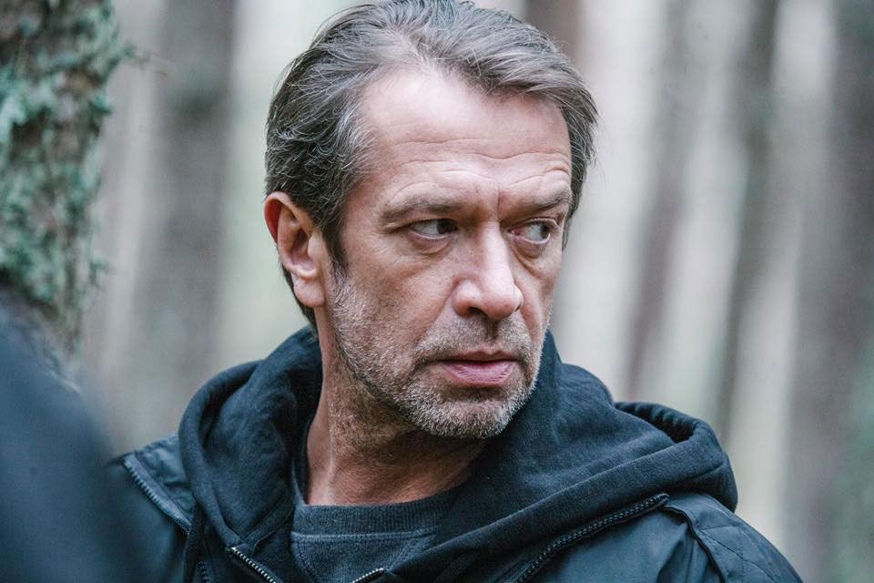 Владимир Машков 1963 года рождения