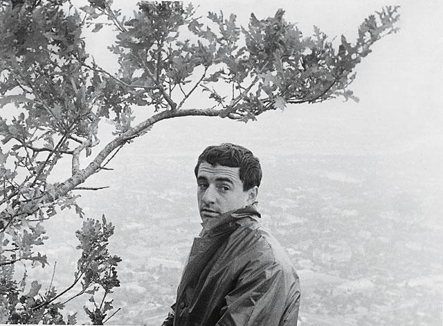 Марк Захаров 1933 года рождения
