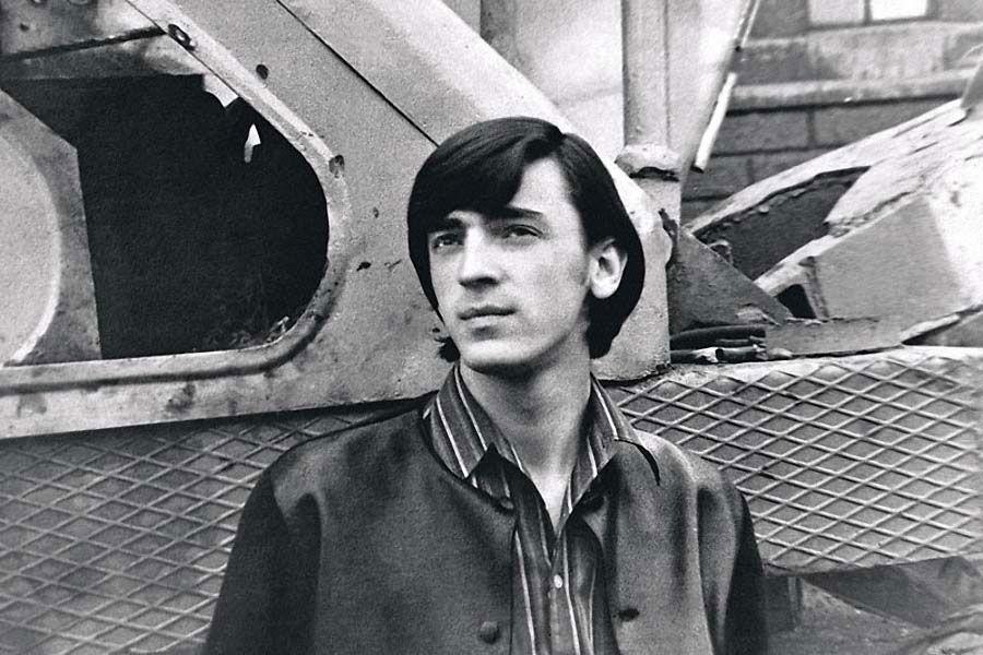 Михаил Боярский 1949 года рождения