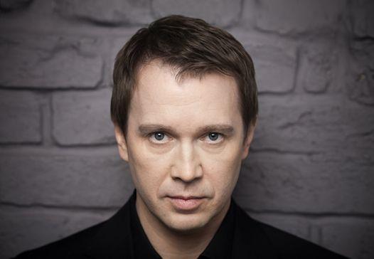 Евгений Миронов 1966 года рождения