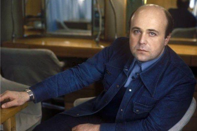 Александр Калягин 1942 гоода рождения