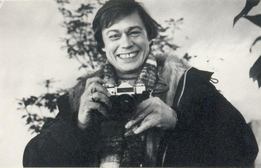 Николай Караченцев 1944 года рождения