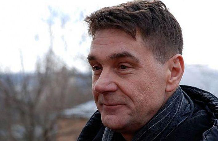 Сергей Маковецкий 1958 года рождения