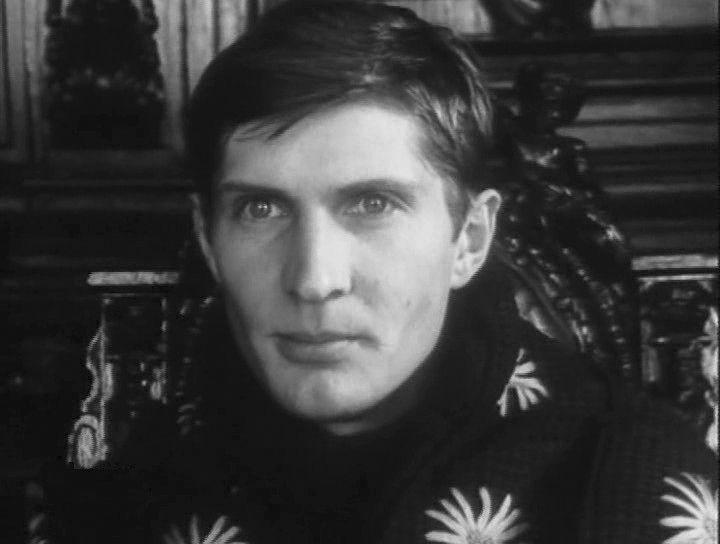 Игорь Ясулович 1941 года рождения
