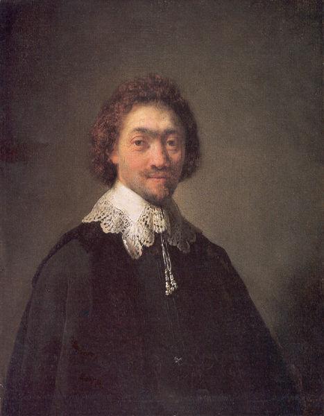 """Портрет """"Морица Хёйгенса"""" (van Maurits Huygens)"""