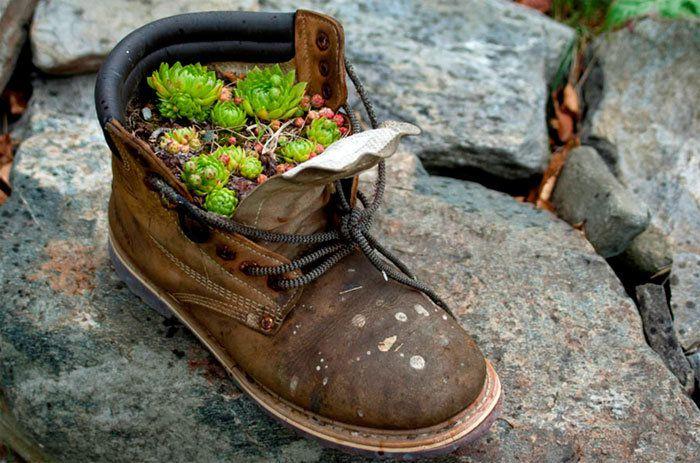 Обувь как домашний оберег
