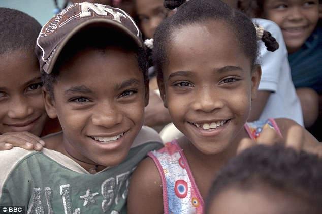 Девочки превращаются в мальчиков: феномен деревни Салинас (Доминиканы)
