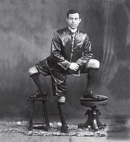 Франческо Лентини (Francesco)