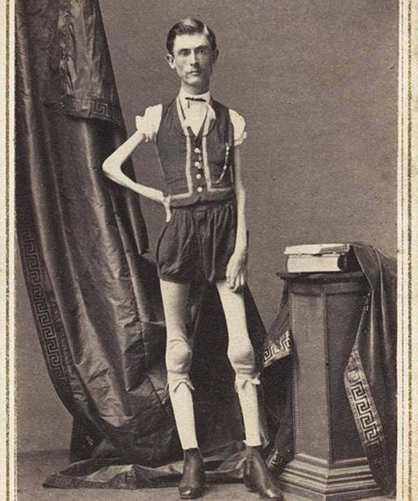 Исаак В. Спрэг (Isaac W. Sprague)