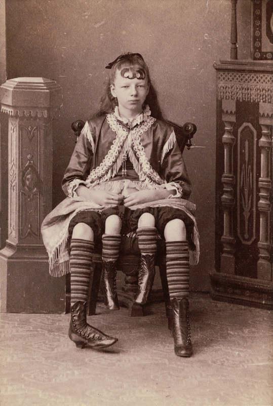 Жозефина Мертл Корбин (Josephine Myrtle Corbin)