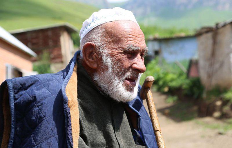 Аппаза Илиева старейшим человеком планеты Источник: «Ингушетия» - интернет-газета