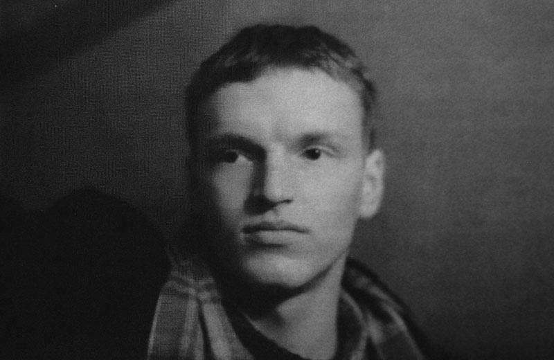 Александр Кайдановский 1946 года рождения