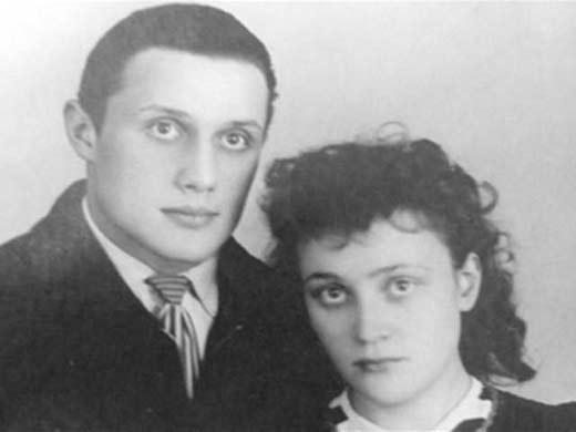 Александр Проховщиков 1939 года рождения