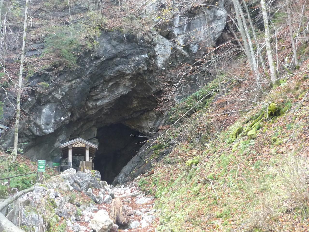 ПещераЛампрехтсофен