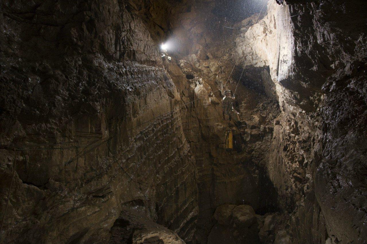 Пещера Сарма