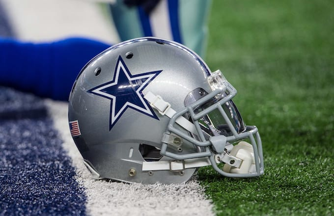 Dallas Cowboys (американский футбол)
