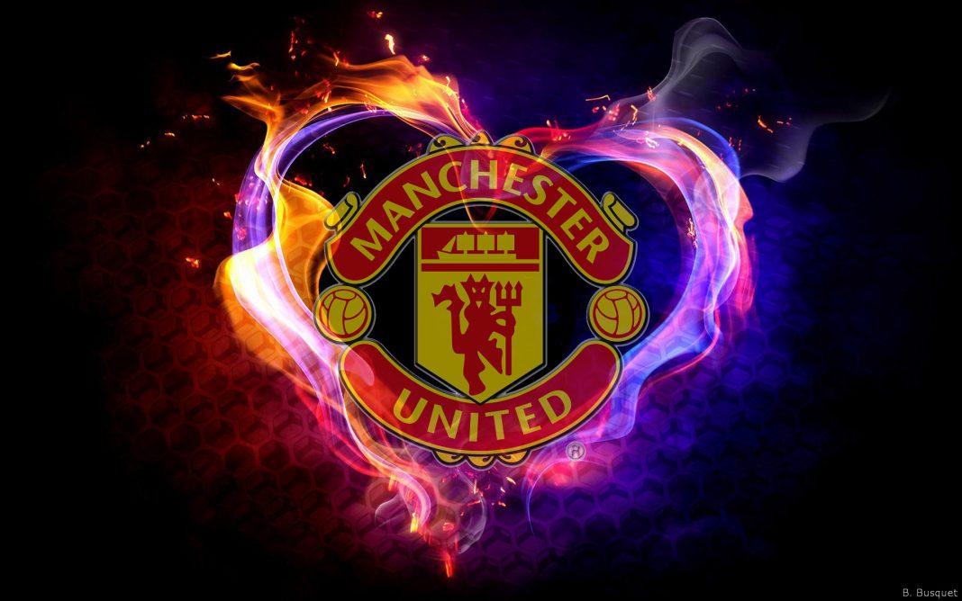 Манчестер Юнайтед (футбол)
