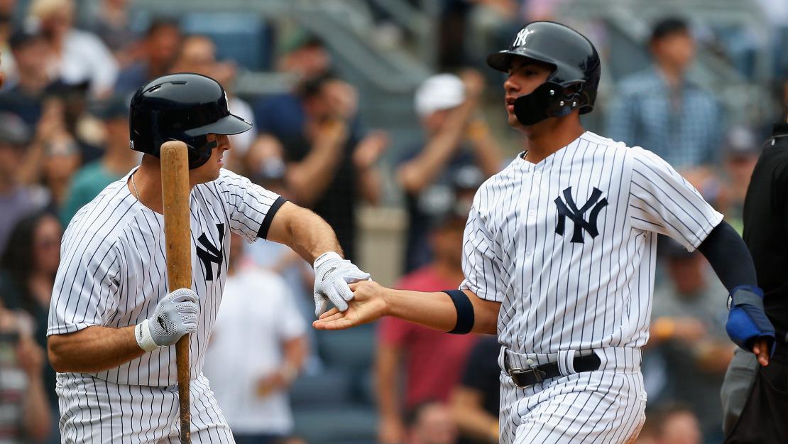New York Yankees (бейсбол)