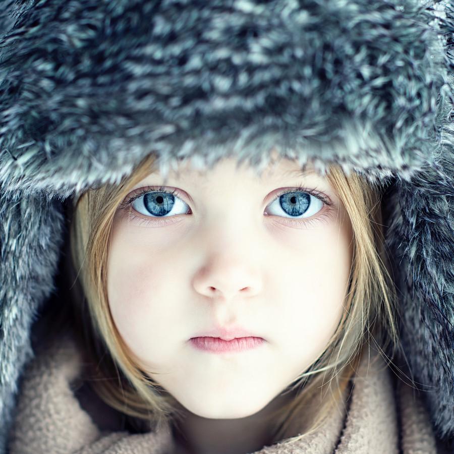 Мороз. Автор фото: Райан Пендлтон