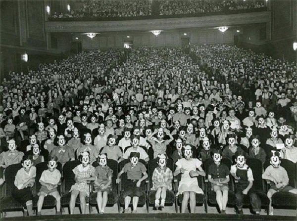 Клуб Микки Мауса (1930)