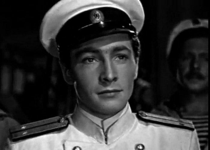 Вячеслав Тихонов 1928 года рождения