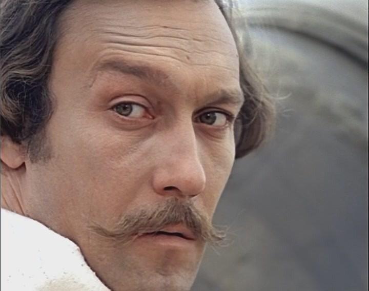 Олег Янковский 1944 года рождения