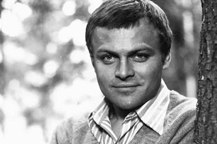 Александр Соловьев 1952 ода рождения