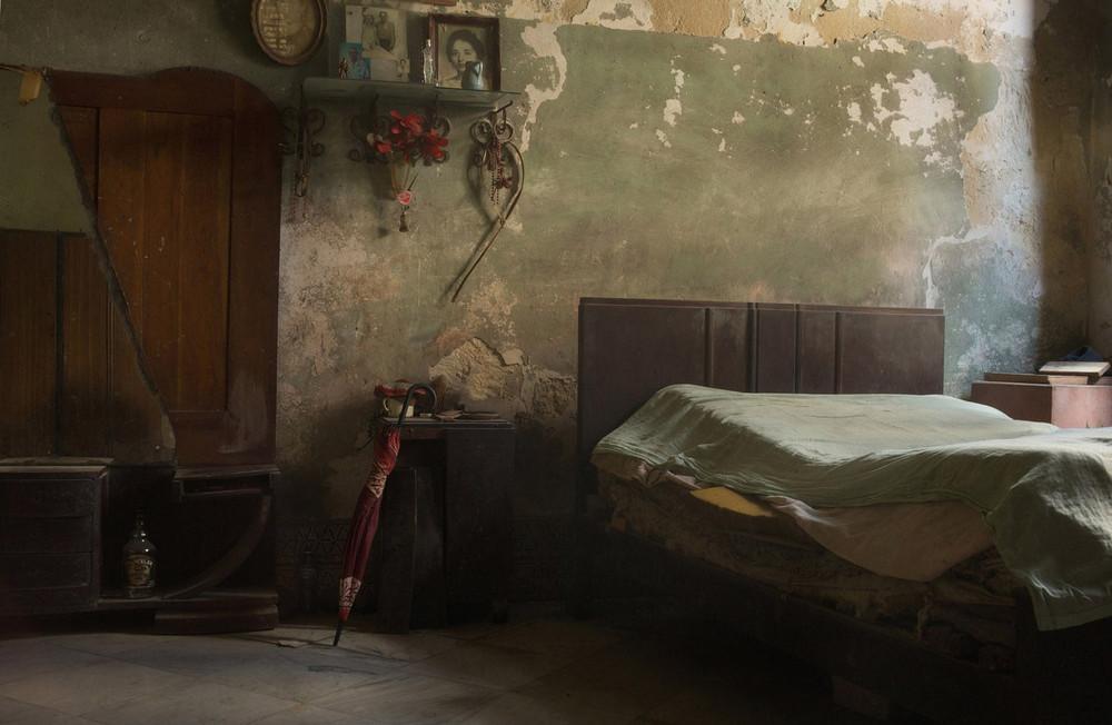 Победитель в номинации «Спокойствие», категория одиночных снимков. Автор фото: Саймон Моррис. Место: Гавана, Куба.