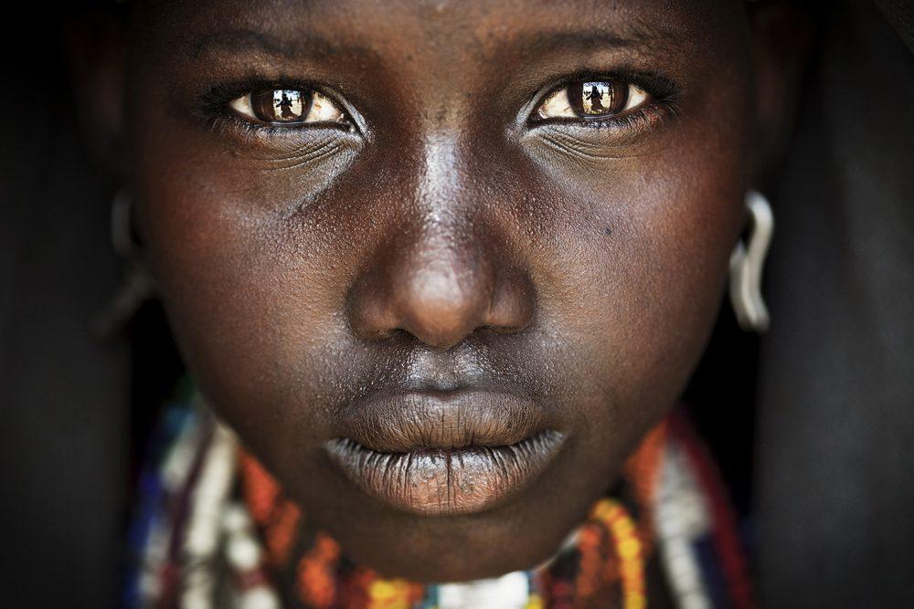 Победитель в номинации «Путешествие», категория серия снимков. Автор фото: Матяз Кривич. Место: Эфиопия.