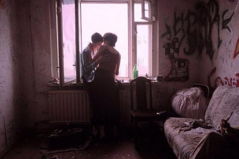 Россия 90-х в фотографиях