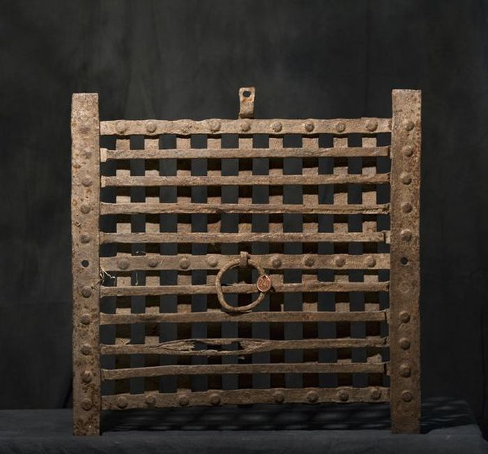 Орудия казни и пыток