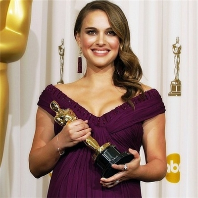 Натали Портман получила Оскар