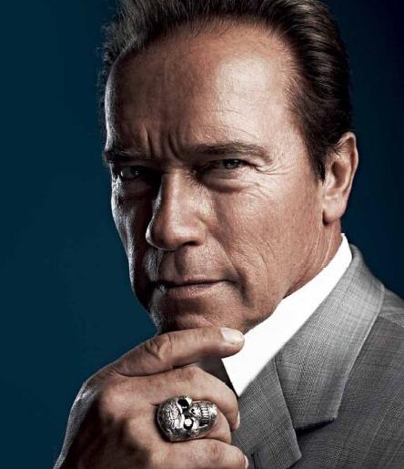 Арнольд Шварцнегер (Arnold Schwarzenegger), биография