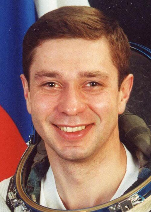 Кизим Леонид Денисович, космонавт