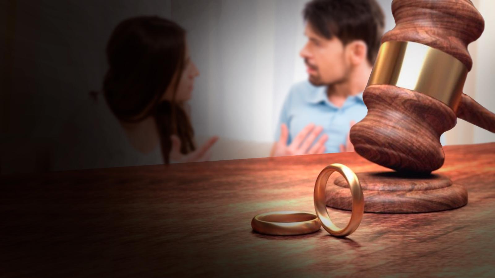 инициатива развода