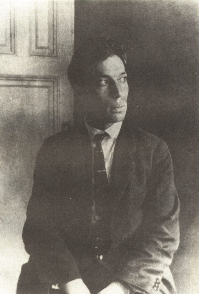 Борис Пастернак, 1890 - 1960, биография
