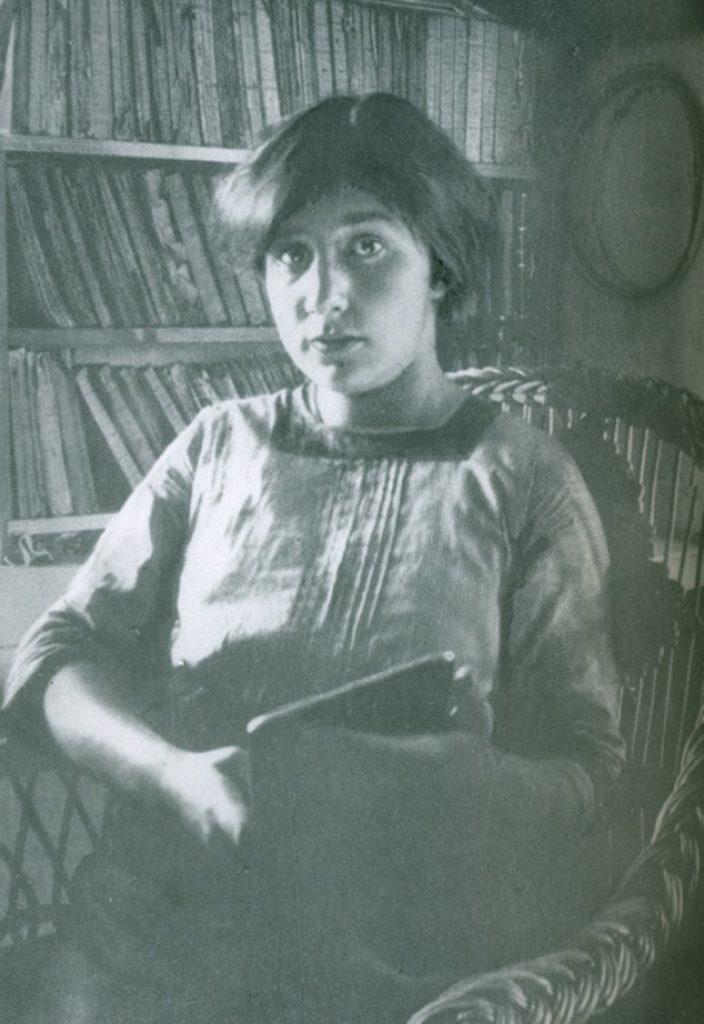 Марина Цветаева, 1892 - 1941, биография