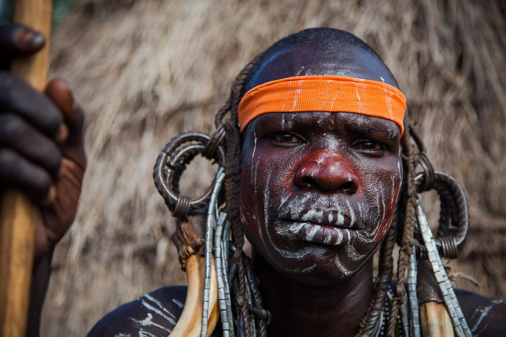 Что такое афро-карибская религия Вуду - история