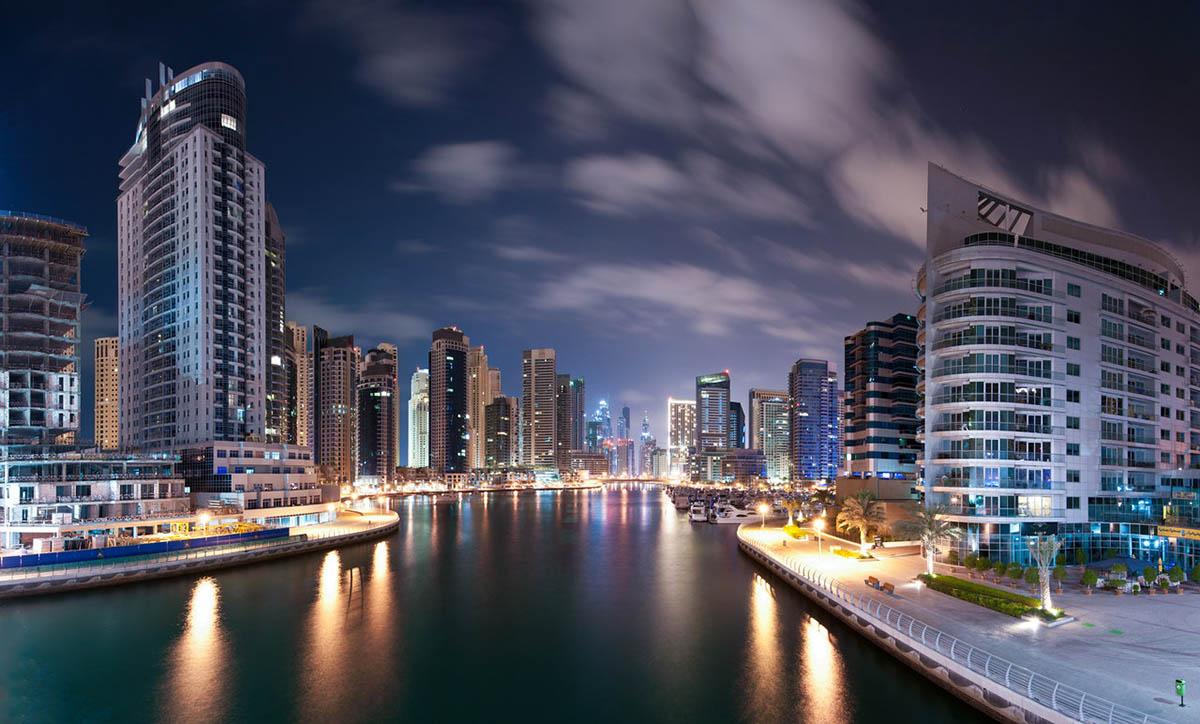Куда сходить в Дубае
