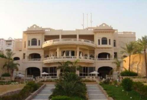 Континенталь Плаза Шарм Эль Шейх