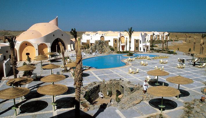 Shams Safaga Beach Resort 4