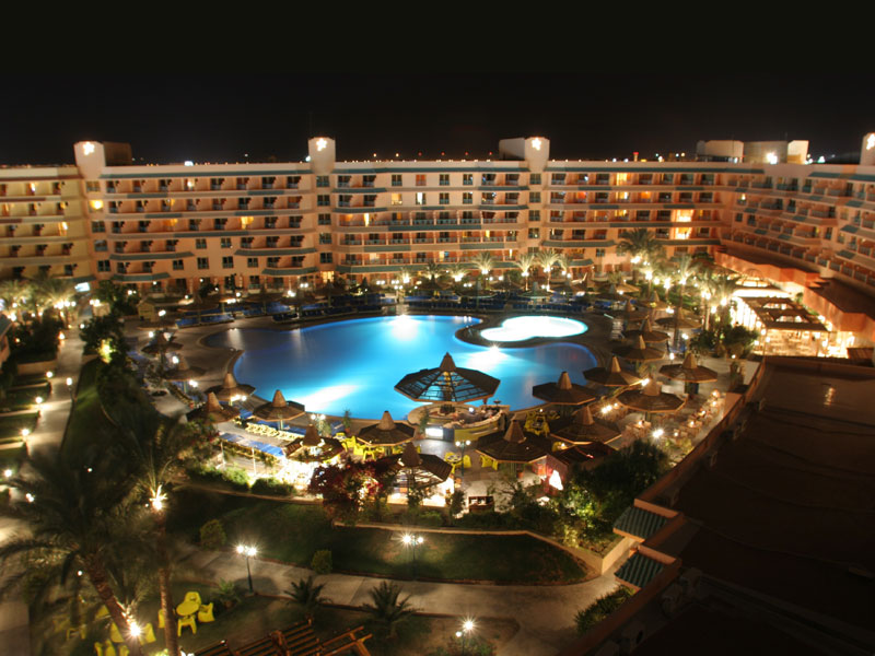 Sindbad Aqua Hotel 4