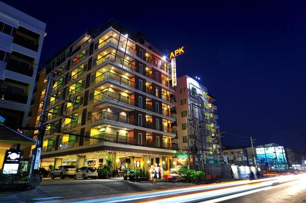 Apk Resort Spa 3