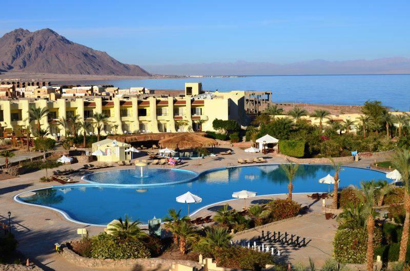 Dessole Holiday Taba Resort 4*