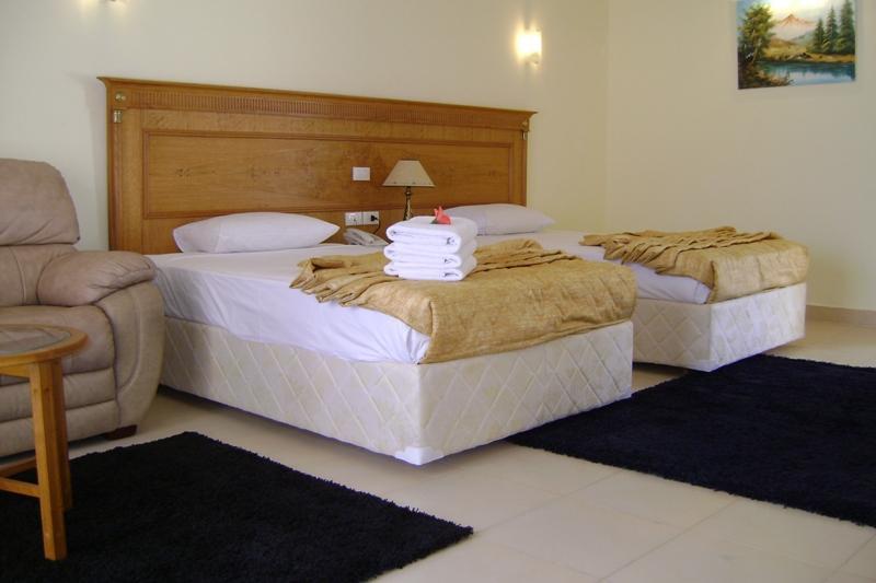 Aqua Hotel Resort Spa 4