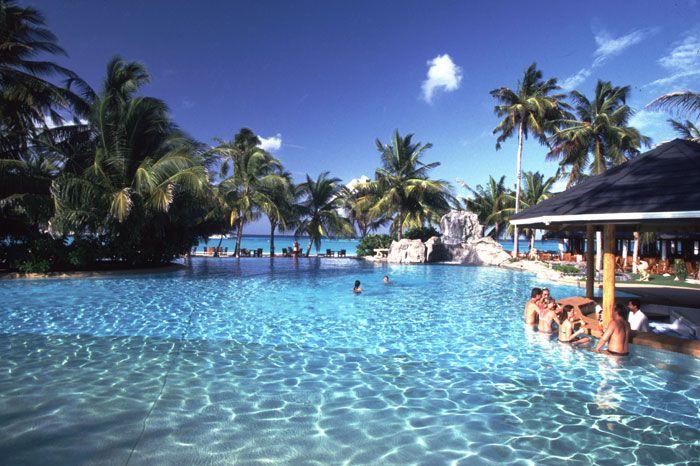 Мальдивы Sun Island Resort