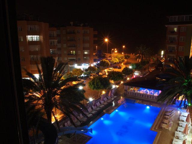 Xeno Hotels Sonas Alpina 4