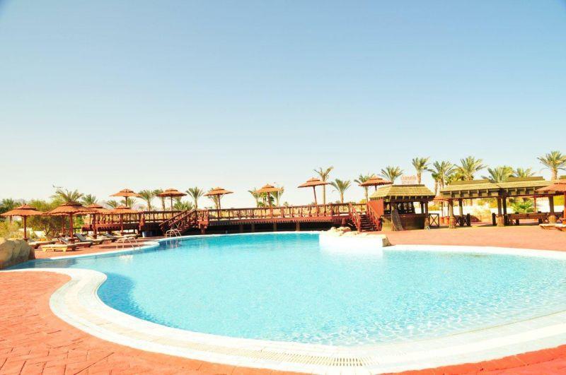 Отель Dessole Nesco Waves 4*